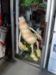 Subway© Spot, Mitarbeit bei Puppenbau u. Puppenspiel (Eyeblink) f. Chris Creatures Ltd. (2006)